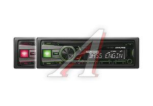 Магнитола автомобильная 1DIN ALPINE CDE-190R ALPINE CDE-190R