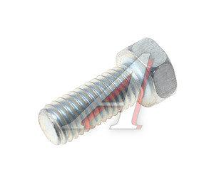 Болт М8х1.25х20 ЗИЛ масляненого картера, ГАЗ-2410 системы выхлопа, механизма рулевого ЭТНА 201456-П29, 10-201456-0-29