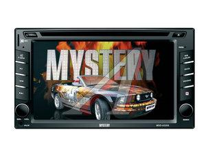 Магнитола автомобильная 2DIN MYSTERY MDD-6220S MYSTERY MDD-6220S