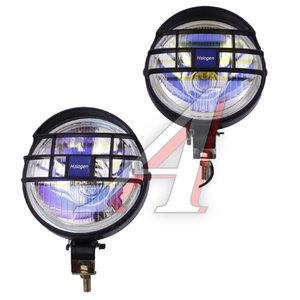 Фара противотуманная Laser 2шт. SIRIUS NS-8015 LASER, NS-8015L