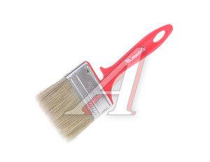 Кисть флейцевая 70х12мм для эмали Color Line MATRIX 83353,