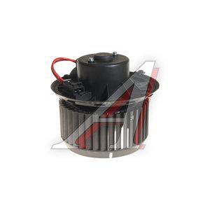 Мотор отопителя УАЗ-3163 Delphi с крыльчаткой и подшипником в сборе LUZAR 3163-8101078/52421846, LFh 0363