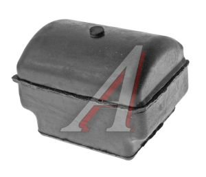 Подушка ГАЗ-53 рессоры задней верхняя 53-2912431, 0 0053 00 2912431 000
