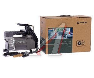 Компрессор автомобильный 40л/мин. 10атм. 14.5А 12V в прикуриватель (сумка) BERKUT BERKUT R15
