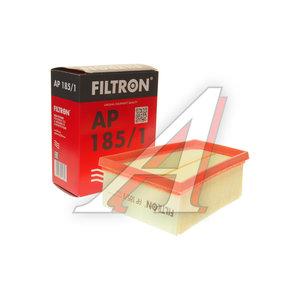 Фильтр воздушный NISSAN OPEL RENAULT FILTRON AP185/1, LX773