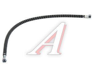 Шланг тормозной КАМАЗ-4310 задний (гайка-гайка) L=820мм 4310-3506060