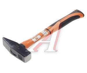 Молоток 0.8кг слесарный фибергласовая ручка ARCHIMEDES 90484