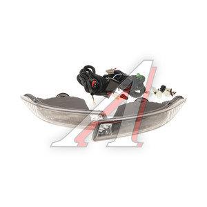 Фара противотуманная TOYOTA Corolla (01-) левая/правая (комплект 2шт.+установочный набор) TYC 19-A1070005Z3, 212-2022-UE, 81211-12150
