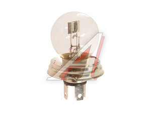 Лампа R2 12Vх75/70W (P45t-41) АВТОСВЕТ R2 12-75/70, 31275,