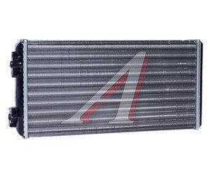 Радиатор отопителя МАЗ-5440,6430 (ЕВРО-3) ПОАР 5440-8101060-69, 544069-8101060-00