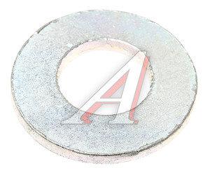 Шайба 22.2х42.0-2.4 стальная (плоская) амортизатора УРАЛ (ОАО АЗ УРАЛ) 336448