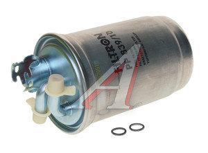 Фильтр топливный AUDI A4 (04-08) (2.0 TDI),A6 (05-11) (2.0 TDI) FILTRON PP839/10, KL554D, 8E0127435A