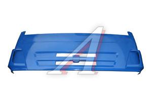 Панель КАМАЗ облицовки радиатора интегральная (рестайлинг) (синий) РАИФ 63501-8401011-50 C