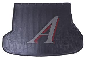 Коврик багажника KIA Ceed универсал (12-) полиуретан NOR NPA00-T43-051