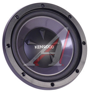 "Сабвуфер 12""(30см) 200Вт KENWOOD KFC-W112S KENWOOD KFC-W112S"