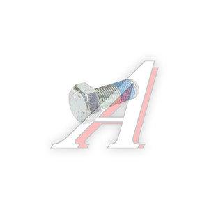 Болт CHEVROLET Aveo,Lacetti суппорта переднего OE 94500873