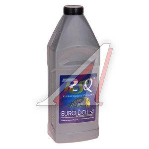 Жидкость тормозная DOT-4 0.910л EuroДОТ-4 EuroДОТ-4,
