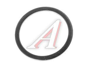 Шайба 30.0х36.0-1.5 алюминиевая (плоская) ЦИТ ША 30.0х36.0-1.5-П, Ц900