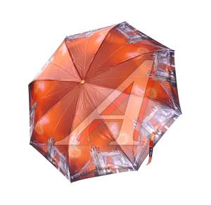 Зонт женский 3 сложения ТРИ СЛОНА 274201-135,
