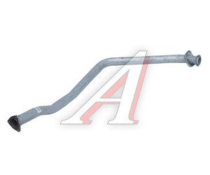 Труба приемная глушителя УАЗ-3151 дв.Andoria 31512-1203010, 3151-23-1203010-00