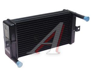 Радиатор отопителя МАЗ медный 3-х рядный ЛРЗ 504-8101060, 27.8101060,
