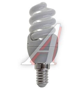 Лампа энергосберегающая E14 9W(45W) 220V теплый CAMELION Camelion LH-9-FS-T2-M/827/E14, LH9-FS-T2-M/827/ E14,