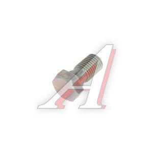 Болт М10х1.25х21 ВАЗ-2101 шланга тормозного перепускной 2101-3506078