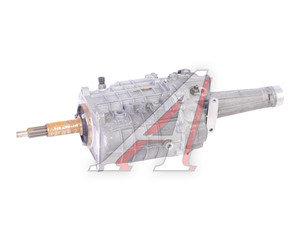 КПП ГАЗ-2217 (ОАО ГАЗ) № 2217-1700010