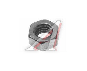 Гайка М6х1.0х10 ЗИЛ привода карбюратора, электрооборудования, фильтра ТОТ ЭТНА 250508-П, 250508-0-0