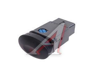 Выключатель кнопка CHEVROLET Spark(01-) DAEWOO Matiz сигнализации аварийной OE 96507984