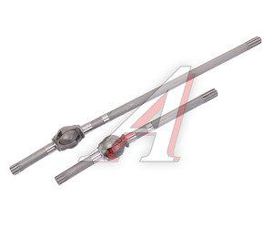 Шарнир кулака поворотного УАЗ-3151,3741 комплект L=1010-1020/630мм (вилка) Н/О 3151-2304060/61, 452-2304060
