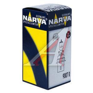 Лампа 12V HB5 100/80W PX29t Rally NARVA 48031, N-48031