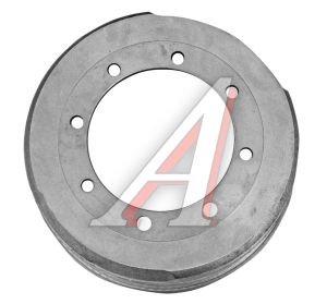 Барабан тормозной ЗИЛ-4421 задний (8 отверстий) РЗ 4421-3502070