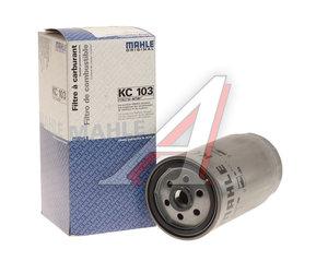Фильтр топливный FIAT Brava MAHLE KC103, 9947995