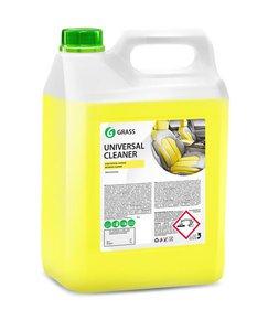 Очиститель салона концентрат 5.4кг Universal Cleaner GRASS GRASS, 125197
