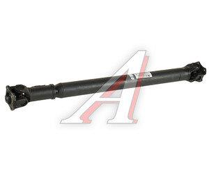 Вал карданный ГАЗ-66 промежуточный (4 отверстия) БЕЛКАРД 66-2202010-03, 66-2202010-05