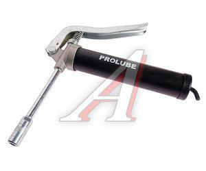 Шприц плунжерный рычажный 120мл пистолетного типа для одной руки (трубка 100мм, насадка) PROLUBE PROLUBE PL-43200, PL-43200,