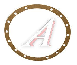 Прокладка КРАЗ картера 0.8мм (картон) АВТОСНАБ 255Б-2402034