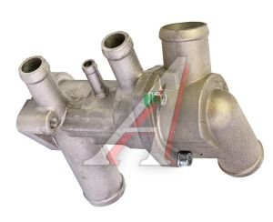 Термостат ВАЗ-2110-12 в сборе ЭЛЕКТОН 21082.1306010-14, 21082-1306010-10