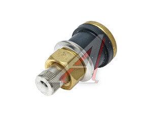 Вентиль бескамерной шины для грузовых автомобилей L=19х133 TR-575, V3.21.1