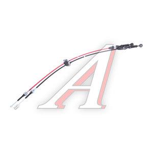 Трос КПП CHEVROLET Aveo (06-) INFAC 96446179, P96446179
