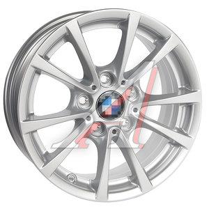 Диск колесный литой BMW 1 (F20) R16 B135 S REPLICA 5х120 ЕТ40 D-72,6,
