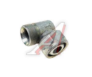 Угольник S36 (М30х1.5-М30х1.5) с гайкой У-М30х1.5-М30х1.5 S36 Г, 0400.3202.Г3015.3015