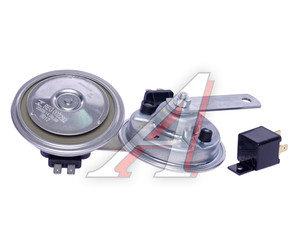 Сигнал звуковой 12V воздушный 340/425Hz комплект 2шт. FIAM FIAM 920994