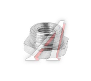 Переходник ЗИЛ-433360 крана тормозного РААЗ 300385-П29