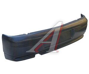Бампер ВАЗ-2112 задний с усилителем АвтоВАЗ 2112-2804012-01, 21120280401201, 2112-2804015