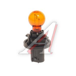Лампа PCY16W 16W PU20d/2 13.5V Hiperclick PHILIPS 12271AC1, P-12271A