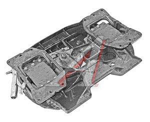 Устройство седельное МАЗ-ЕВРО,КРАЗ (12 отверстий) ТАИМ 5440-2702010