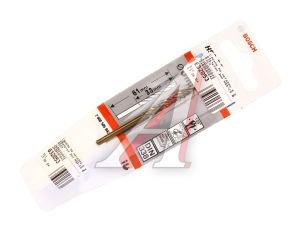 Сверло по металлу 3.0х61мм HSS-CO BOSCH 2608585842