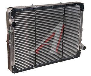 Радиатор КАМАЗ-6520 алюминиевый 3-х рядный ТАСПО 6520-1301010-01, 6520Т-1301010-01